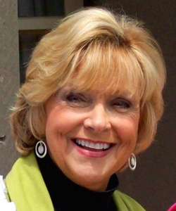 Barbara Benton