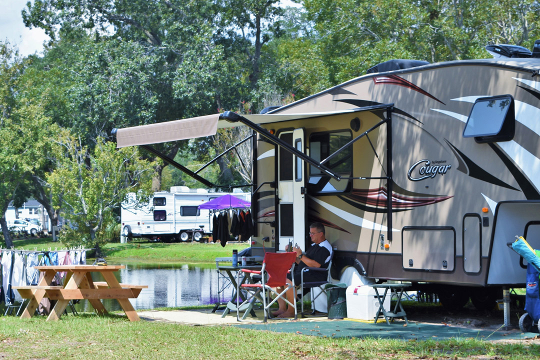 Campsites Myrtle Beach Campgrounds Fun Places To Stay