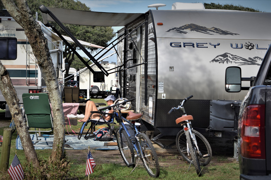 Campsites - Myrtle Beach Campgrounds - Fun Places To Stay ...