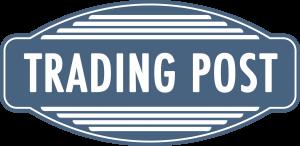 Lakewood Camping Resort Trading Post Logo